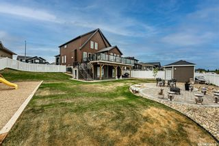 Photo 42: 420 Nicklaus Drive in Warman: Residential for sale : MLS®# SK863675