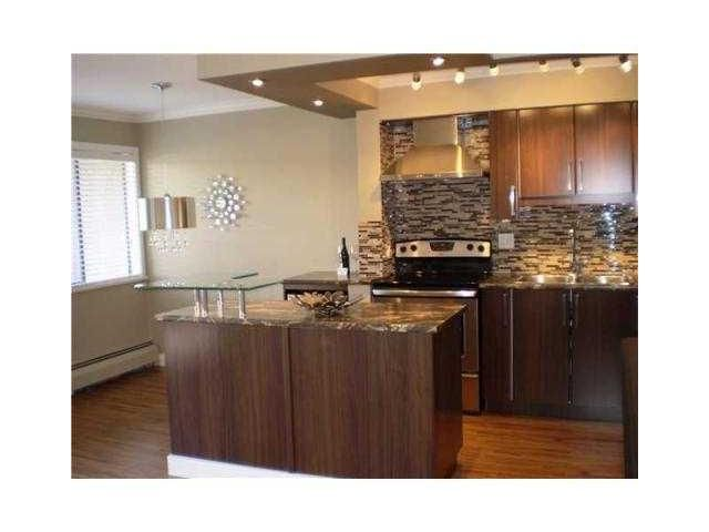 """Photo 4: Photos: 204 803 QUEENS Avenue in New Westminster: Uptown NW Condo for sale in """"SUNDAYLE MANOR"""" : MLS®# V874130"""