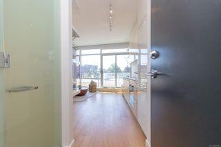 Photo 6: 111 456 Pandora Ave in : Vi Downtown Condo for sale (Victoria)  : MLS®# 882943