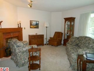 """Photo 6: 17 9971 151ST Street in Surrey: Guildford Townhouse for sale in """"SPENCERS GATE"""" (North Surrey)  : MLS®# F1210468"""