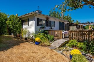 Photo 42: 582 Island Hwy in : CR Campbell River Central House for sale (Campbell River)  : MLS®# 886040