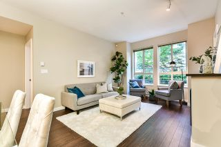 """Photo 13: 111 225 FRANCIS Way in New Westminster: Fraserview NW Condo for sale in """"WHITTAKER"""" : MLS®# R2497580"""