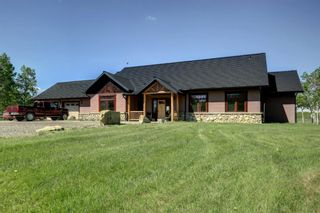 Photo 3: 434107 176 Street W: Rural Foothills County Detached for sale : MLS®# A1116664