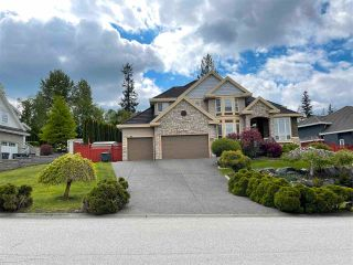 Main Photo: 11017 165B Street in Surrey: Fraser Heights House for sale (North Surrey)  : MLS®# R2578778