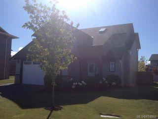 Photo 20: 649 HORNET Way in COMOX: CV Comox (Town of) House for sale (Comox Valley)  : MLS®# 674868