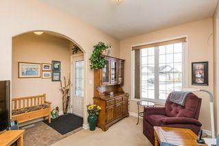 Photo 13: 7 16224 73 Street in Edmonton: Zone 28 House Half Duplex for sale : MLS®# E4218943