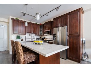 """Photo 4: B226 20716 WILLOUGHBY TOWN CENTRE Drive in Langley: Willoughby Heights Condo for sale in """"YORKSON DOWNS"""" : MLS®# R2455627"""