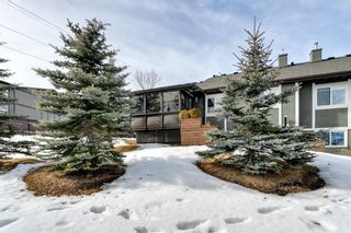 Photo 41: 84 Coach Side Terrace SW in Calgary: Coach Hill Semi Detached for sale : MLS®# A1077504