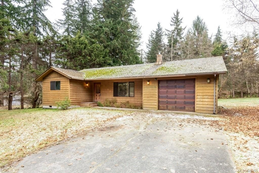 Main Photo: 3157 York Rd in : CR Campbell River South House for sale (Campbell River)  : MLS®# 866205