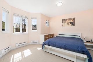 Photo 19: 406 4025 NORFOLK Street in Burnaby: Central BN Townhouse for sale (Burnaby North)  : MLS®# R2577324