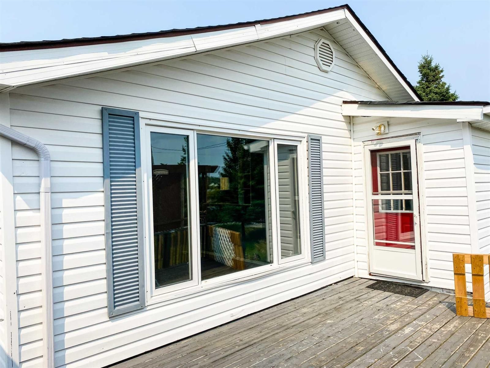 Main Photo: 1 Syenite Street in Red Lake: House for sale : MLS®# TB212451
