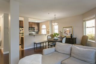 """Photo 2: 1445 WALNUT Street in Vancouver: Kitsilano Townhouse for sale in """"KITS POINT"""" (Vancouver West)  : MLS®# R2090104"""