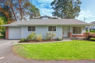 Photo 1: B 875 Clarke Rd in : CS Brentwood Bay House for sale (Central Saanich)  : MLS®# 855830