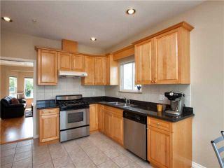 Photo 4: 3455 WORTHINGTON Drive in Vancouver: Renfrew Heights House for sale (Vancouver East)  : MLS®# V955444