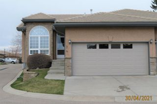Photo 3: 24 Shannon Estates Terrace SW in Calgary: Shawnessy Row/Townhouse for sale : MLS®# A1102178