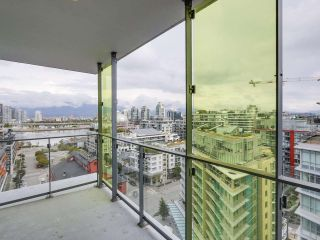 "Photo 16: 1603 1783 MANITOBA Street in Vancouver: False Creek Condo for sale in ""The West"" (Vancouver West)  : MLS®# R2308129"