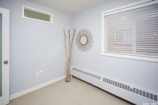 Photo 12: 5 1604 Main Street in Saskatoon: Grosvenor Park Residential for sale : MLS®# SK867276