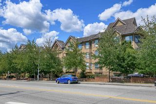 """Main Photo: 305 2285 PITT RIVER Road in Port Coquitlam: Central Pt Coquitlam Condo for sale in """"SHAUGHNESSY MANOR"""" : MLS®# R2604746"""