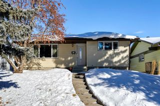 Photo 2: 6412 Dalton Drive NW in Calgary: Dalhousie Detached for sale : MLS®# A1071648