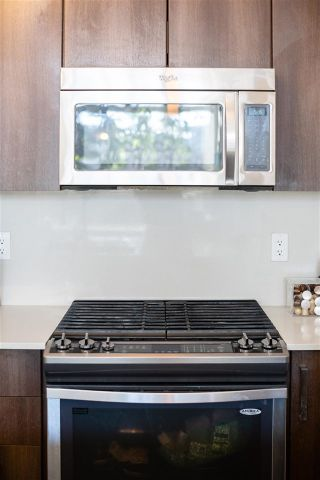 """Photo 29: 419 7088 14TH Avenue in Burnaby: Edmonds BE Condo for sale in """"REDBRICK BY AMACON"""" (Burnaby East)  : MLS®# R2590128"""