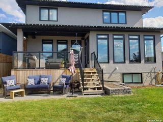 Photo 46: 1126 Werschner Crescent in Saskatoon: Rosewood Residential for sale : MLS®# SK861184
