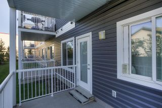Photo 23: 106 1820 RUTHERFORD Road in Edmonton: Zone 55 Condo for sale : MLS®# E4227965