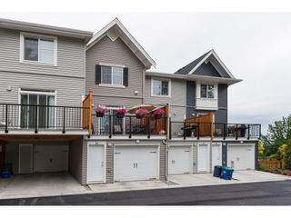 """Photo 15: 56 19128 65 Avenue in Surrey: Clayton Townhouse for sale in """"Brookside"""" (Cloverdale)  : MLS®# R2139755"""