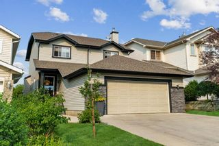 Main Photo: 156 Arbour Stone Crescent NW in Calgary: Arbour Lake Detached for sale : MLS®# A1134079