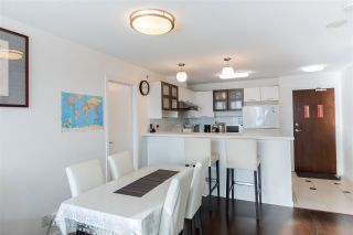 "Photo 4: 821 7831 WESTMINSTER Highway in Richmond: Brighouse Condo for sale in ""THE CAPRI"" : MLS®# R2543024"