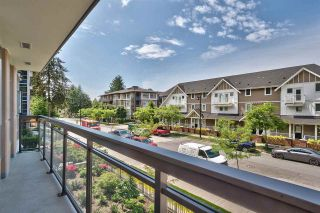 "Photo 17: 209 711 BRESLAY Street in Coquitlam: Coquitlam West Condo for sale in ""NOVELLA"" : MLS®# R2273069"