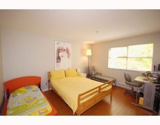 Photo 5: 213 2615 JANE Street in Port Coquitlam: Central Pt Coquitlam Home for sale ()  : MLS®# V778357