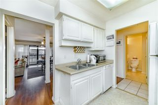 "Photo 10: 303 708 EIGHTH Avenue in New Westminster: Uptown NW Condo for sale in ""VILLA FRANCISCAN"" : MLS®# R2337938"