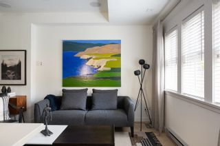 """Photo 10: 723 UNION Street in Vancouver: Strathcona Townhouse for sale in """"UNION CROSSING"""" (Vancouver East)  : MLS®# R2624928"""