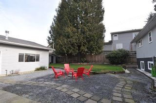 Photo 19: 2335 MARSHALL Avenue in Port Coquitlam: Mary Hill House for sale : MLS®# R2239824