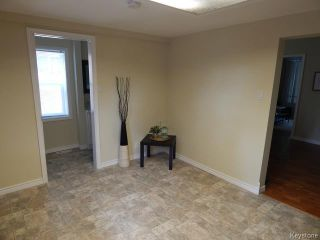Photo 4: 994 Yarwood Avenue in WINNIPEG: West End / Wolseley Residential for sale (West Winnipeg)  : MLS®# 1420434
