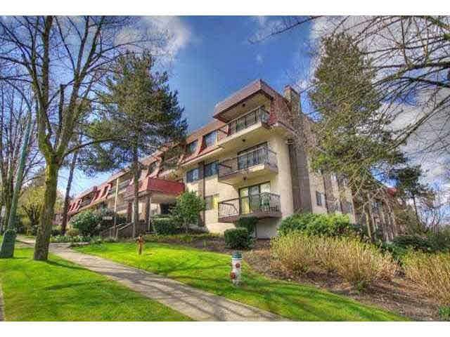 Main Photo: 116 5715 JERSEY Avenue in Burnaby: Central Park BS Condo for sale (Burnaby South)  : MLS®# R2041501