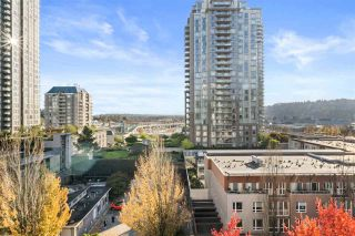 """Photo 5: 907 2979 GLEN Drive in Coquitlam: North Coquitlam Condo for sale in """"Altamante by Bosa"""" : MLS®# R2513265"""
