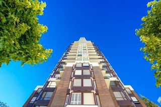"""Photo 14: 1406 1003 PACIFIC Street in Vancouver: West End VW Condo for sale in """"SEASTAR"""" (Vancouver West)  : MLS®# R2601832"""
