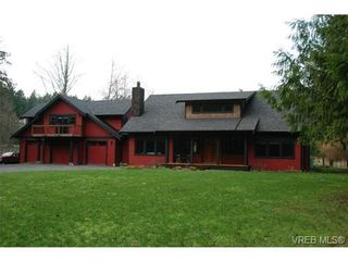 Photo 2: 1650 Eagle Way in NORTH SAANICH: NS Lands End House for sale (North Saanich)  : MLS®# 690296