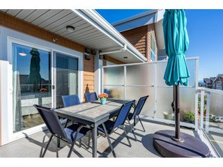 "Photo 16: 415 6490 194 Street in Surrey: Clayton Condo for sale in ""Waterstone"" (Cloverdale)  : MLS®# R2411705"