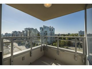 """Photo 24: 804 2483 SPRUCE Street in Vancouver: Fairview VW Condo for sale in """"Skyline on Broadway"""" (Vancouver West)  : MLS®# R2584029"""