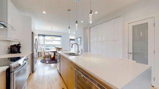 Photo 9: 10126 89 Street NW in Edmonton: Zone 13 House Half Duplex for sale : MLS®# E4245015