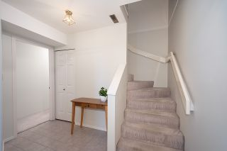 "Photo 3: 23 7040 WILLIAMS Road in Richmond: Broadmoor Townhouse for sale in ""TWIN CEDAR VILLAGE"" : MLS®# R2487395"