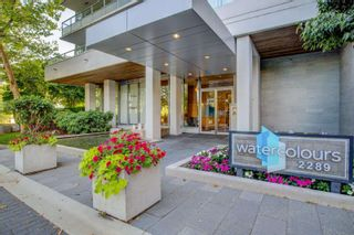 """Photo 20: 1503 2289 YUKON Crescent in Burnaby: Brentwood Park Condo for sale in """"WATERCOLOURS"""" (Burnaby North)  : MLS®# R2599004"""