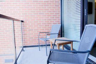 Photo 9: 503 500 Oswego St in VICTORIA: Vi James Bay Condo for sale (Victoria)  : MLS®# 782448