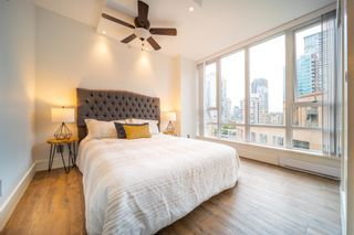 Photo 8: 1709 788 HAMILTON STREET in Vancouver: Downtown VW Condo for sale (Vancouver West)  : MLS®# R2613134