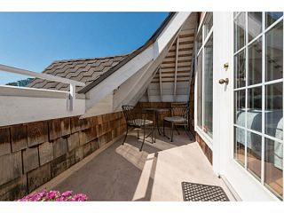 """Photo 14: 8518 LIGHTHOUSE Way in Vancouver: Fraserview VE Townhouse for sale in """"LIGHTHOUSE TERRACE"""" (Vancouver East)  : MLS®# V1021579"""