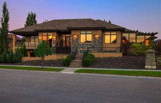 Photo 1: 2317 MARTELL Lane in Edmonton: Zone 14 House for sale : MLS®# E4232017