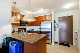 """Photo 10: 1403 610 VICTORIA Street in New Westminster: Downtown NW Condo for sale in """"The Point"""" : MLS®# R2617251"""