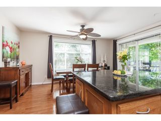 "Photo 15: 48 7179 201 Street in Langley: Willoughby Heights Townhouse for sale in ""The Denin"" : MLS®# R2494806"
